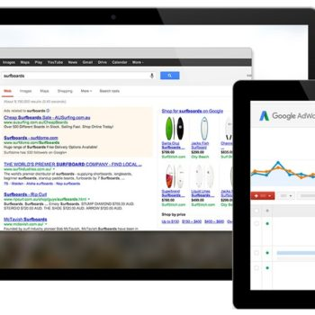 Mobile PPC Ads