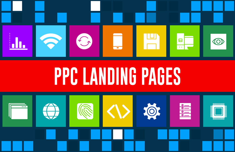 5 Key Parts of Effective PPC Landing Pages