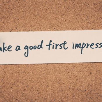 Make a Good First Impression with Effective Ads