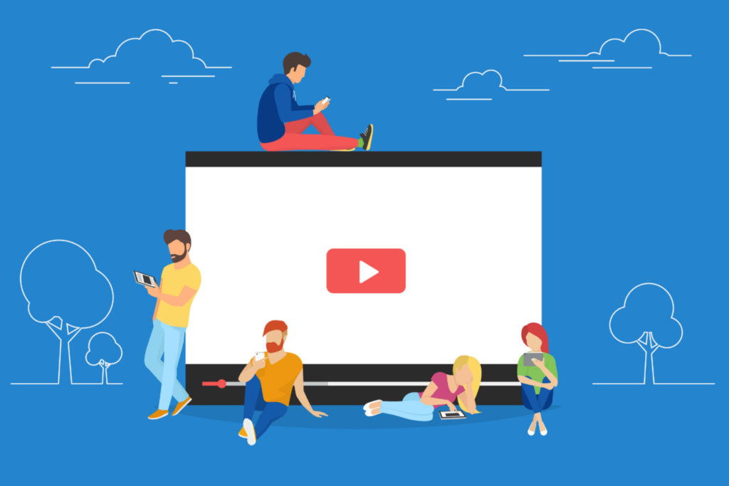 How to use videos on your website to improve engagement
